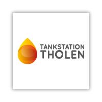 Tankstation Tholen